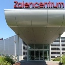 Ingang zalencentrum de Lockhorst